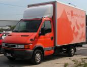 Iveco Daily Owiewka ASD Line - OWID-5 Daily do 2006 r.