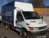 Iveco Daily Owiewka podwójna OWID-1 Daily do 2006 r.